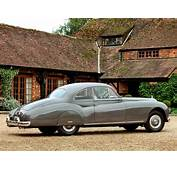 Bentley R Type Continental Coupe 1954 1955