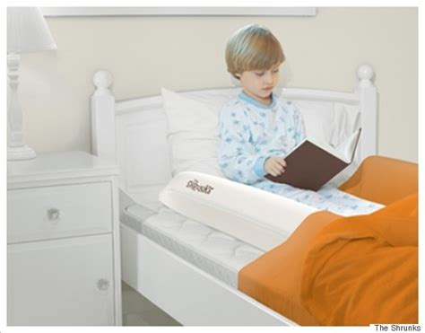 inflatable bed rail 12 products that will make traveling with kids insanely easy huffpost