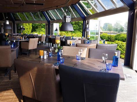 loosdrecht lunch uiteten in loosdrecht restaurant het drechthuis