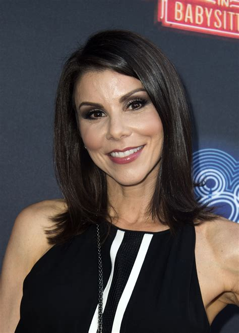 heather dubrow rhoc star heather dubrow thinks she knows which couple