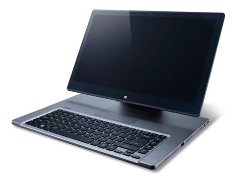 Laptop Acer I5 Slim acer 15 6 quot hd i5 convertible laptop woot