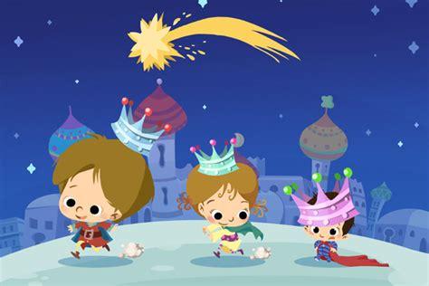 fotos reyes magos para niños los reyes magos buscan empresas solidarias aprox 237 mate