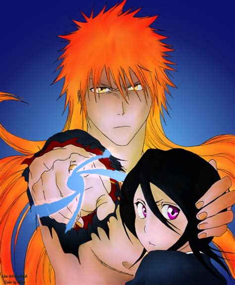 nwanime forums � view topic ichihime or ichiruki