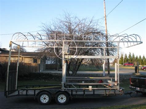 boat lift transport best way to transport a boat lift boats accessories