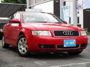 Used Audi A4 2004 Used Audi A4 2004 For Sale Stock Tradecarview 21151070