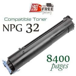 Toner Npg 32 compatible canon npg 32