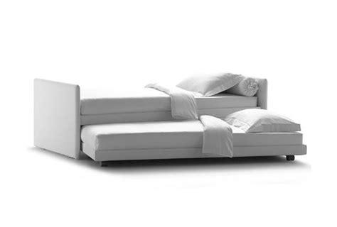 letto flou duetto offerta promozioni gerosa design flexform cassina b b italia