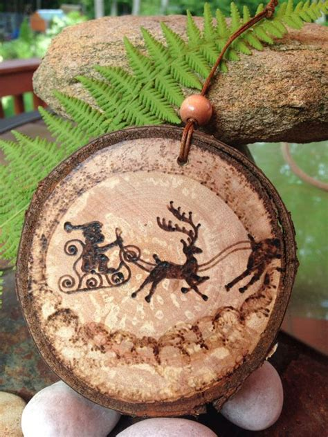 pyrography ornaments and woods on pinterest