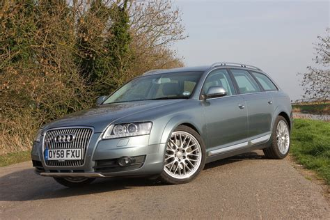 how much is the audi a6 audi a6 allroad 2006 2011 running costs parkers