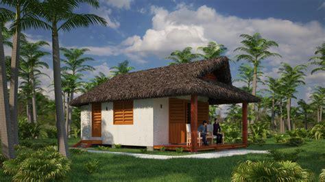 Master Bungalow   Vanuatu Homes