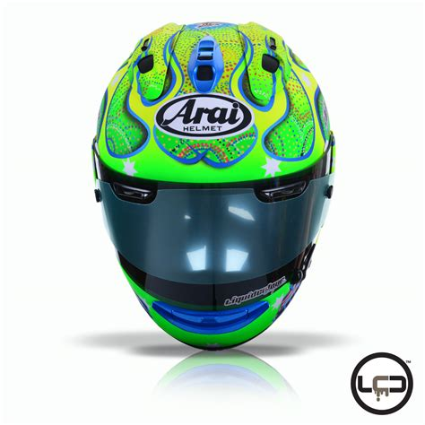 liquid design helmet cam donald 2016 tt far east arai rx7v helmet lcd