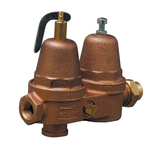 Outdoor Faucet Pressure Relief Valve by Acme 1 2 In Bronze Cbl Pressure Regulating And