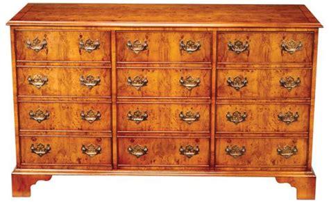 Handmade Chest Of Drawers - handmade custom 12 drawer chest of drawers