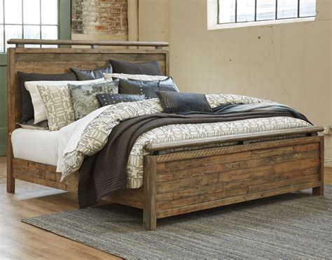 king bed ashley furniture signature design by ashley sommerford california king