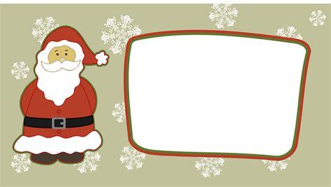 santa claus christmas  vector graphic  pixabay