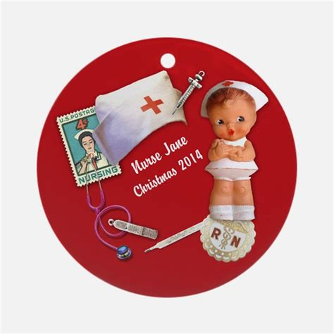 nurse ornaments 1000s of nurse ornament designs