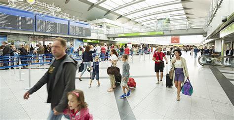 wann am flughafen sein bericht zu passagierzahlen 2016 dortmund airport