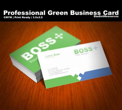 how to set up a business card template in photoshop professional business card template set psd welovesolo