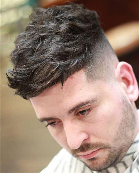 tipos de cortes de pelo hombre cortes de pelo hombre las mejores opciones m 225 s de moda