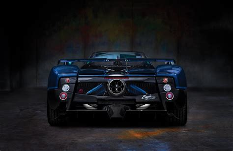 pagani zonda wallpaper pagani zonda hd wallpapers desktop wallpapers