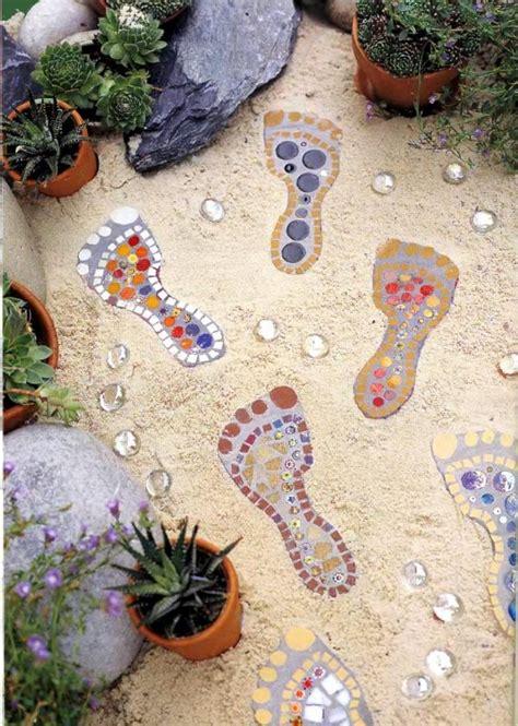Mosaic Ideas For The Garden Mosaic Ideas For The Garden Littlepieceofme