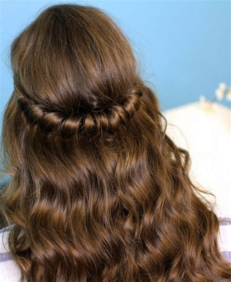 cute hairstyles easy to do for school new hairstyles for school