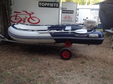 rubberboot met motor 2 5 pk rubberboten watersport advertenties in noord holland