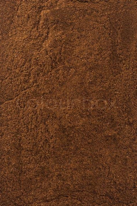 coffee wallpaper texture coffee powder as background texture stock photo colourbox
