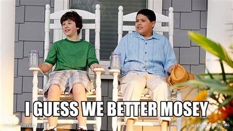 modern family meme funny