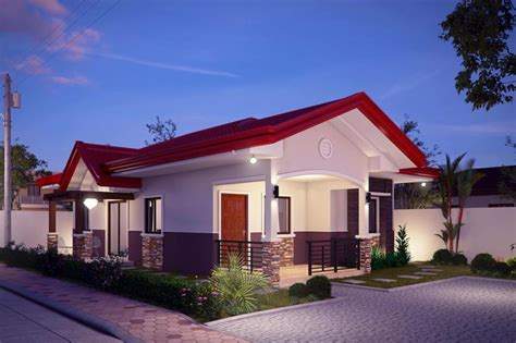 3d House Plans Indian Style small dream house design home design and style