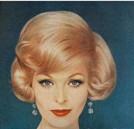 1960s bouffant hairstyle 60s hairstyles for women s to looks iconically beautiful