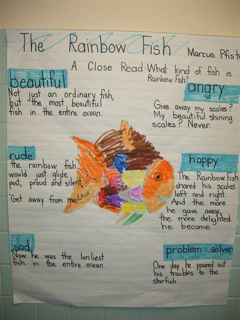 Best 25 Rainbow Fish Activities Ideas On Pinterest