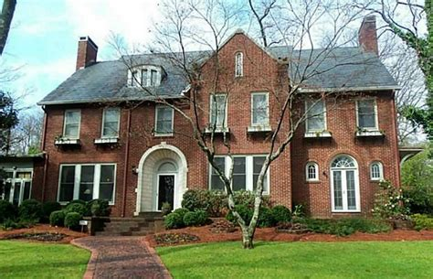 Hallmark Homes Floor Plans by Georgian House Style Architecture Defined By Symmetry