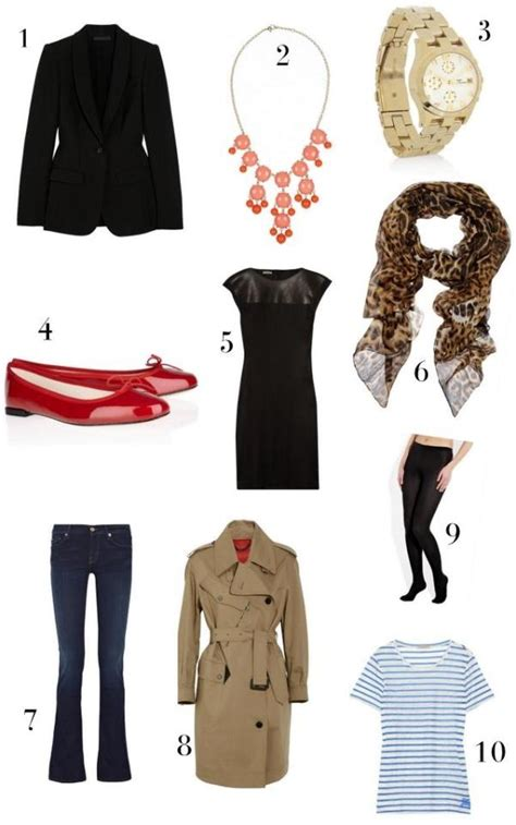 french women 10 item wardrobe pin by aqua 5926 on a wardrobe essentials pinterest