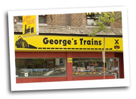 george s trains about us buy model trains lionel