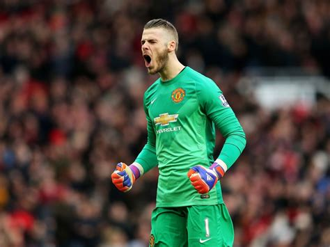Di Gea by Fantastic De Gea And Mkhitaryan The Best And The Worst