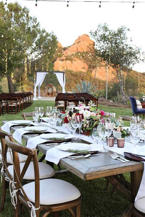 Wedding Venues Malibu by Malibu Hilltop Estate Weddings Get Prices For Wedding