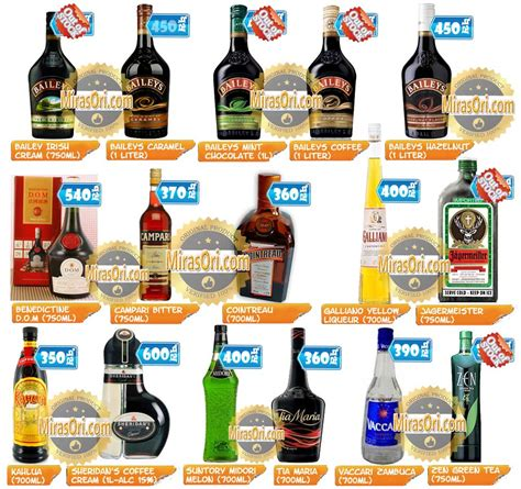 Jual Miras Import 100 Original jual miras wine import cukai original 100 wine spirit
