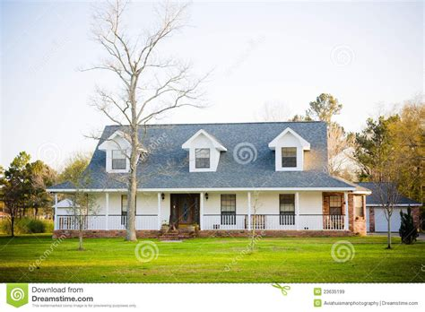 two story ranch style homes dormers on a ranch house white two story american ranch