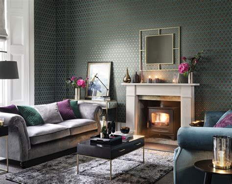 ideal home interiors add decadence to your decor with this ideal home collection at ideal home