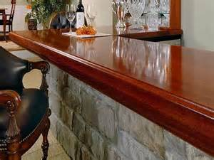 bar top molding 17 best images about bar rail molding on pinterest