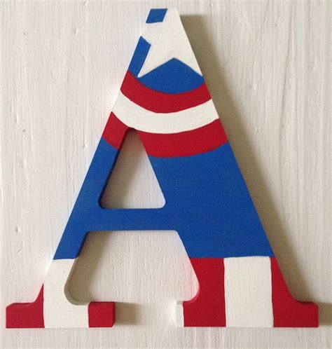 letras decoradas hulk superman wooden letter letras decoradas t letras