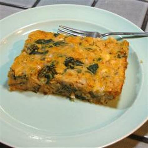 Spinach Cottage Cheese Casserole Recipe by 10 Best Cottage Cheese Spinach And Egg Casserole Recipes