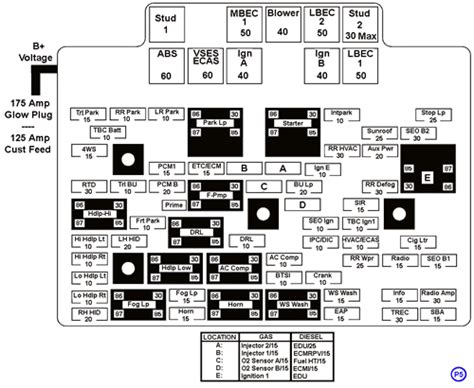 91 bmw 325i fuse box diagram get free image about wiring