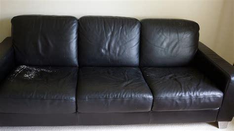 Leather Sofa Sticky leather sofa sticky brokeasshome