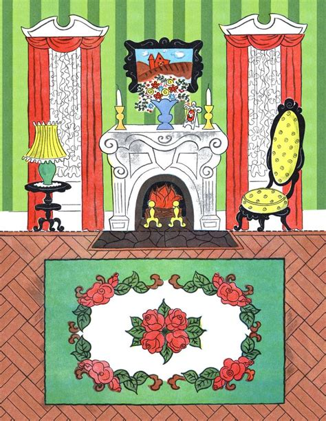 dolls house paper 1000 ideas about paper doll house on pinterest doll