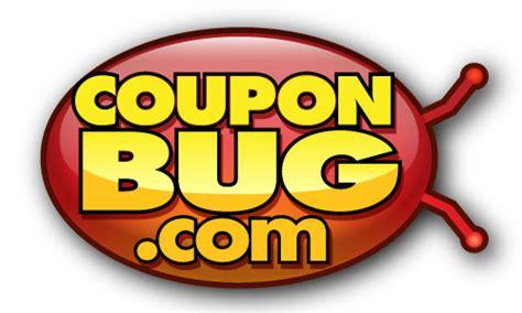 Couponbug Printable