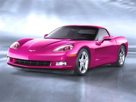 pink cars top 10 pink tuning cars car