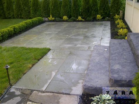 lightweight patio stones zara grey flagstone barrie stouffville hamilton newmarket