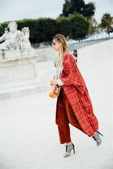 paris fashion week street style ss17 1 front row
